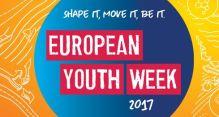 Săptămâna Europeană a Tineretului 2017