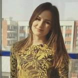 Andreea Ioniță