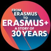 The + of your Erasmus - 1 March 2017