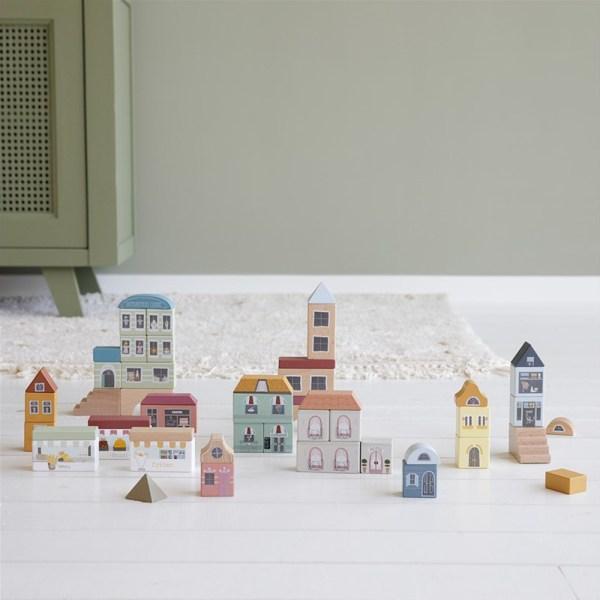 50 bloques de ciudad – Little Dutch