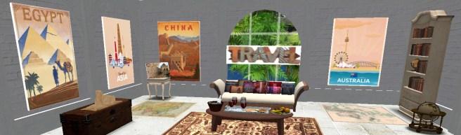 World Travel Lounge SL