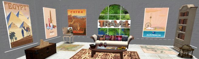 World Travel Lounge SL