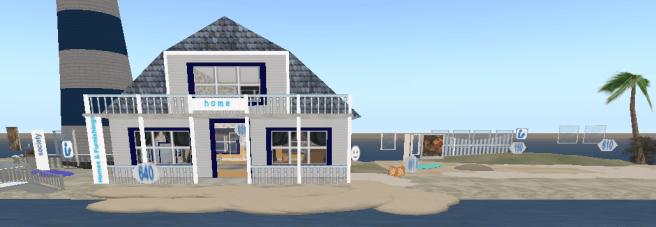 Home Center, Anthropological Realm, Hydra