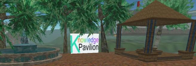 Knowledge Pavilion@Knowledge Park