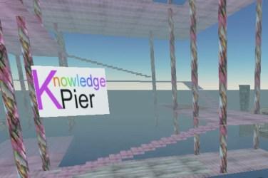Knowledge Pier
