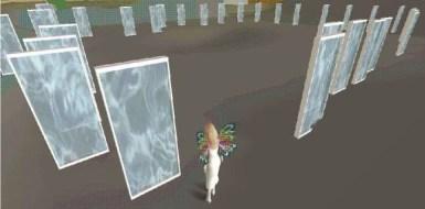 Magic Door Farm 2006