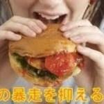 食欲が止まらない? 食欲の暴走を抑えるコツ【健康】【ダイエット】