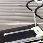 DAOKOU ルームランナー DK-308 健康器具 ダイエット ランニングマシーン トレーニング 買取 出張リサイクルショップ24時からのお知らせ