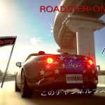 GTS」参加型 Roadster ワンメイク 初見さん歓迎