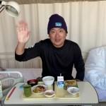 【ダイエット214日目】ヘルニア入院生活も後半戦!健康第一が最も幸せ