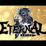 【ETERNAL】エターナル!超大型MMORPG☆キャラメイク~