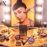 【イベントレポ】NYX2020年春の新製品発表会