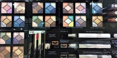 化粧品OEM小ロットコスラボでの化粧品製造が終了。