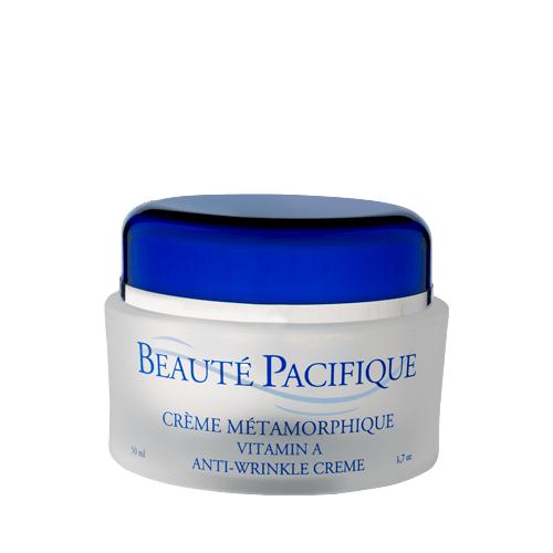 Crème Métamorphique