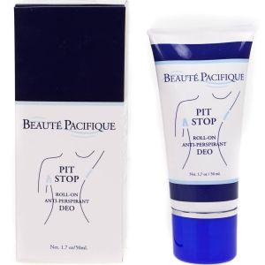Beauté Pacifique - Producten - Pit Stop Deodorant