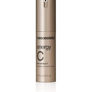 Mesoestetic - Producten - Energy C Eye contour