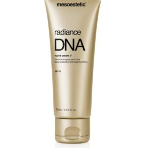 Mesoestetic - Producten - Radiance DNA handcrème