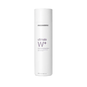 Ultimate W + Whitening Toning Lotion