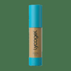 Lycogel Breathable Camouflage Caramel