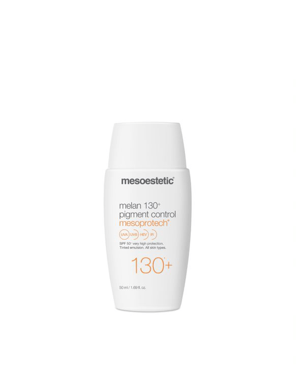 Mesoprotech Melan 130+ SPF Pigment Control