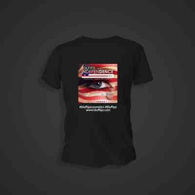 Liberian Independence T-Shirt