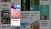 Pinterest é a rede mundial de ideias