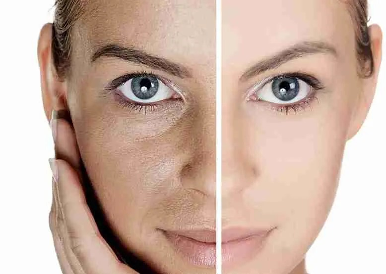 BB Cream Natural Anti Aging