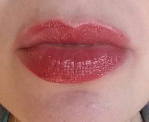 Bobbi Brown Nourishing Lip Color in Uber Rose