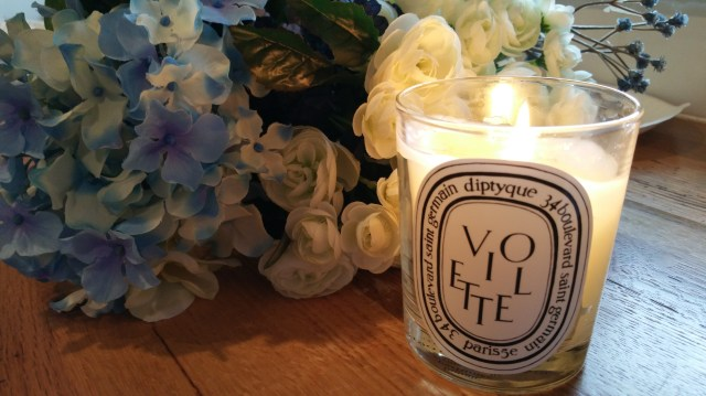 Diptyque Jasmin candle, 6.5 oz