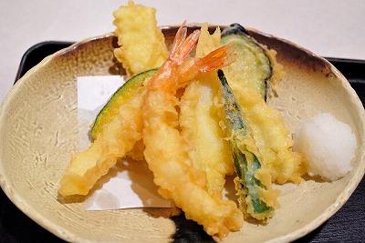 こめ油を使用した天ぷらで血管をキレイに