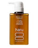 haru【黒髪スカルプ・プロ】100%天然由来オールインワンシャンプー