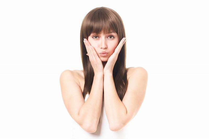 肌の保水力を上げることで紫外線からのダメージ軽減にも繋がります