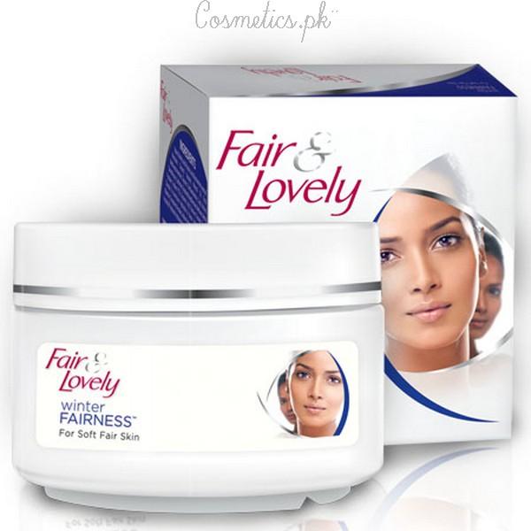 Face Fresh Fairness Cream