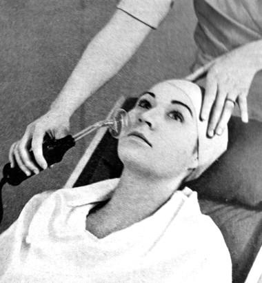 Resultado de imagen para High frecuency cosmetology