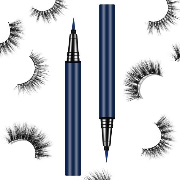 Eyeliner glue pen 14