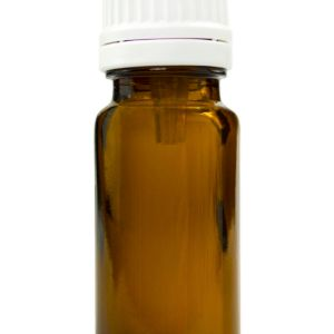 Benzoin Essential Oil - 10ml White Label