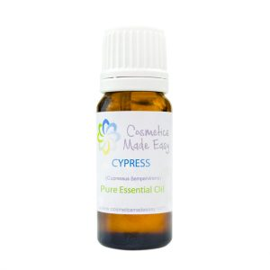 Cypress (Cupressus Sempervirens) Essential Oil
