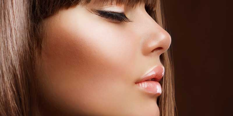 Newport Beach Ethnic Rhinoplasty Cosmetic Surgery - Dr. Tavoussi