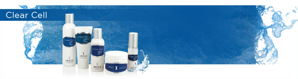Image Clear Cell Skincare for Acne