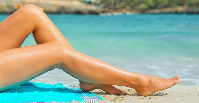 Eliminate Varicose and Spider Veins with Sclerotherapy