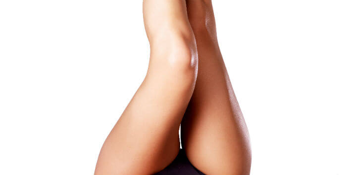 Sculpting the Thighs with Liposuction