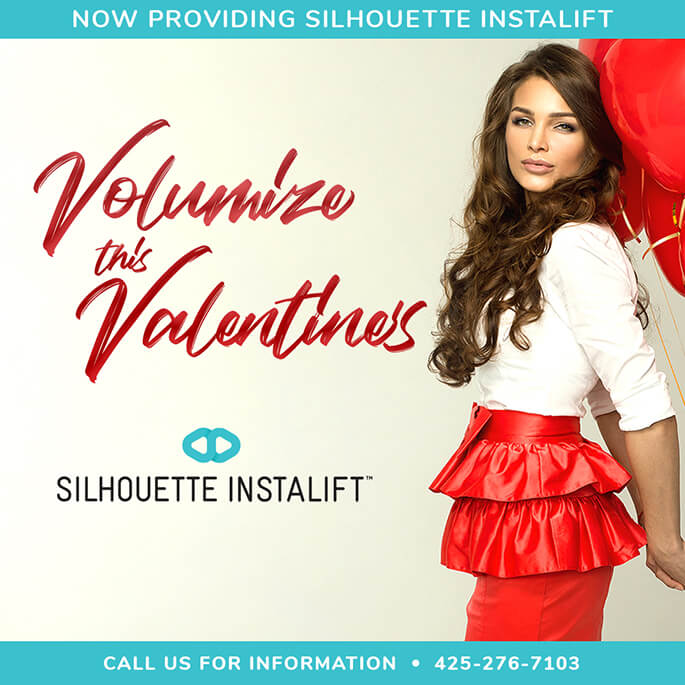 Introducing Silhouette Instalift