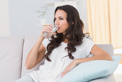 How Staying Hydrated Helps with Recovery