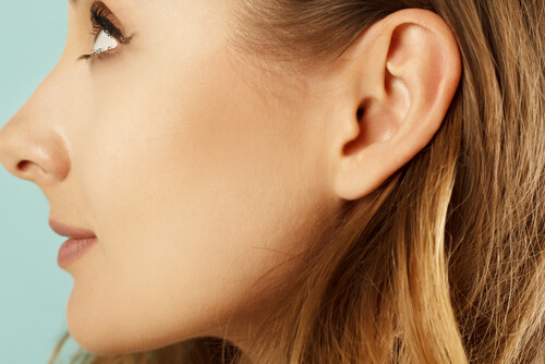 A Smooth Recovery from Rhinoplasty