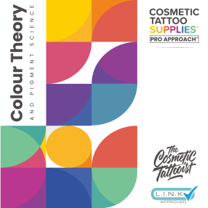 Pro Approach Pigment Science & Online Theory Online Cosmetic Tattoo Supplies