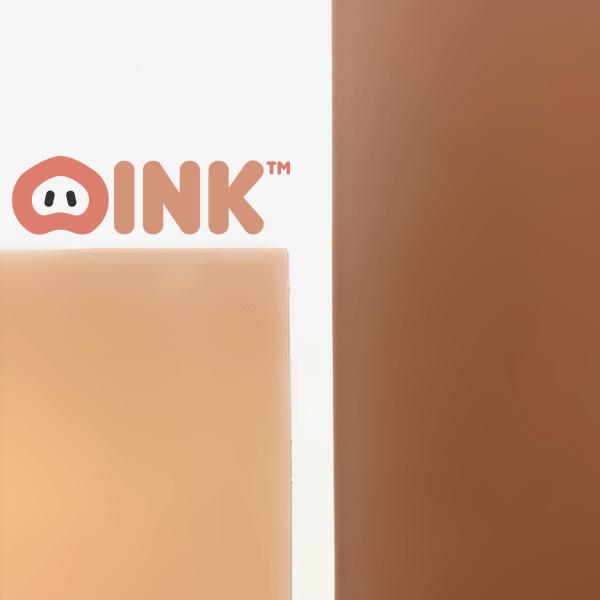Oink Premium Practice Tattoo Skin