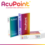 Acupoint Acupuncture Cartridge System