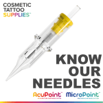 Acupoint Micropoint Know Our Needles