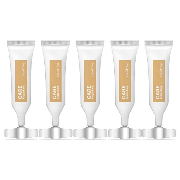 goldeneye aftercare rescue balm CARE 2ml Cosmetic Tattoo Supplies