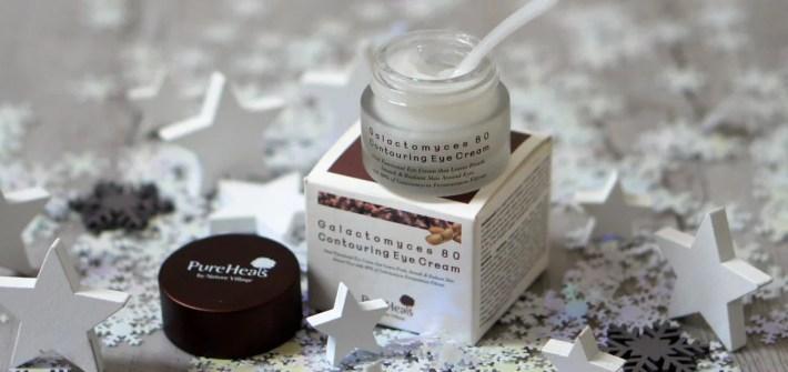 PureHeals Galactomyces 80 Contouring Eye Cream